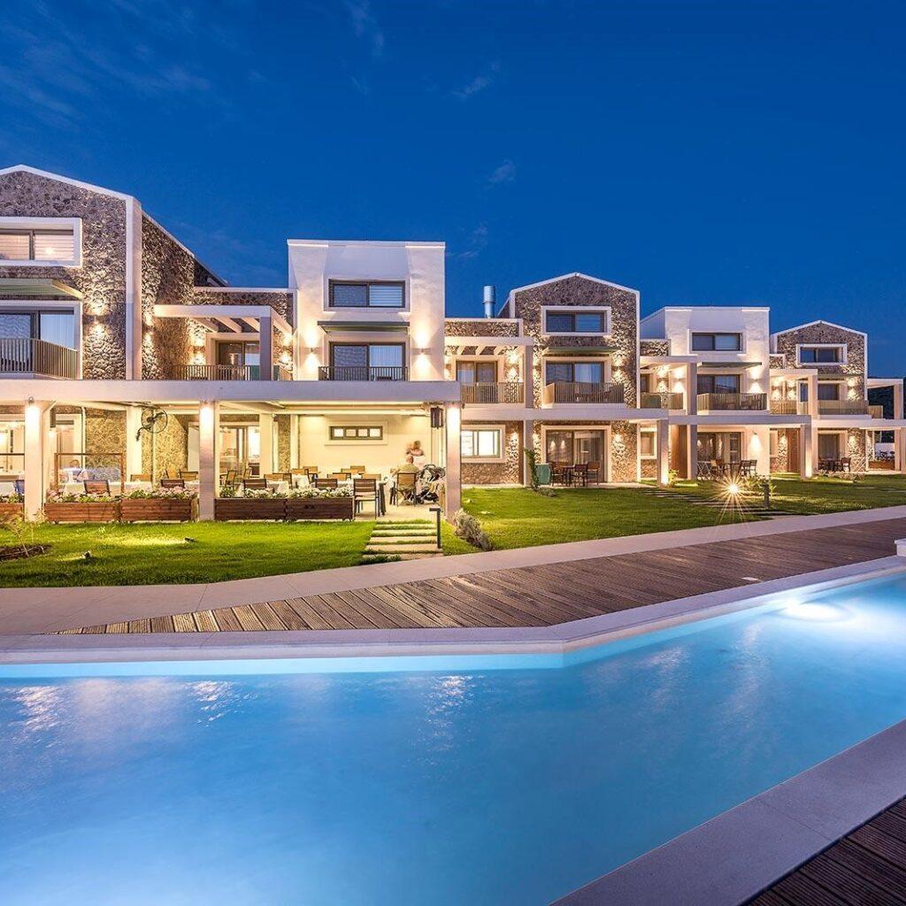 Ξενοδοχείο Κέρκυρα 5 αστέρων