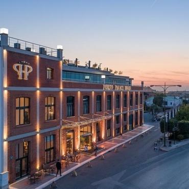 Porto Palace Θεσσαλονίκη