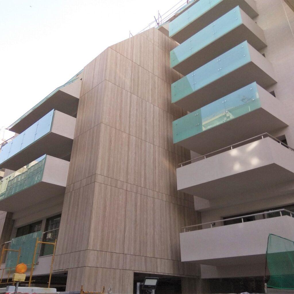Ξενοδοχείο 5 αστέρων Θεσσαλονίκη